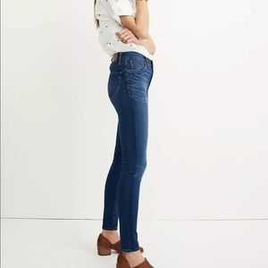 Madewell Jeans - Madewell Roadtripper Jeans Size 31